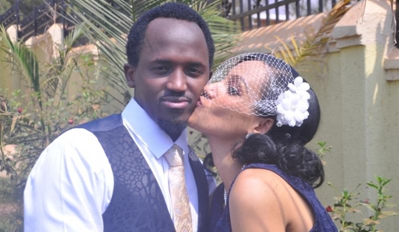 Mu mitoma myinshi, Agasaro Nadia yavuye imuzi... - Inyarwanda.com