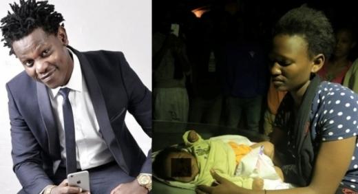Bruce Melodie byamwanze mu nda agira icyo atangaza - Inyarwanda.com