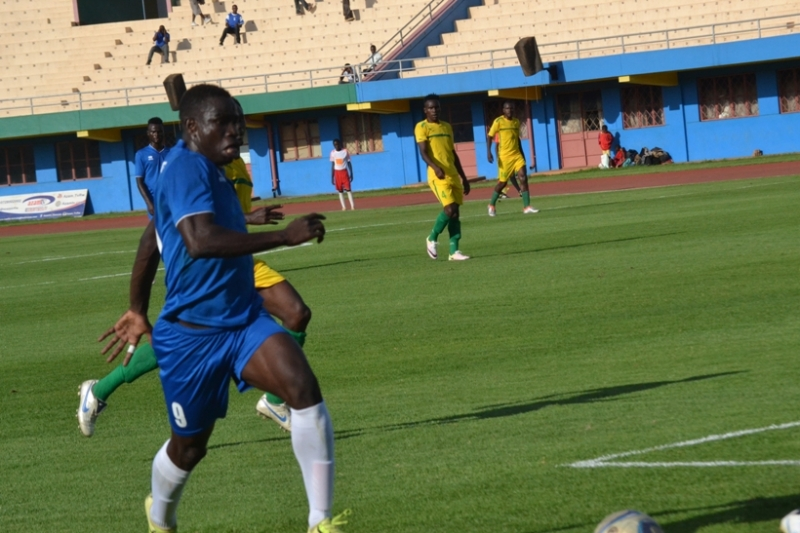 Rayon Sports yisengereye AS Kigali mu mukino wa gi - Inyarwanda.com