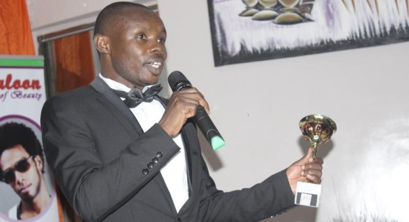 Gratien Niyitegeka uhatanira umwanya w'umukinnyi - Inyarwanda.com