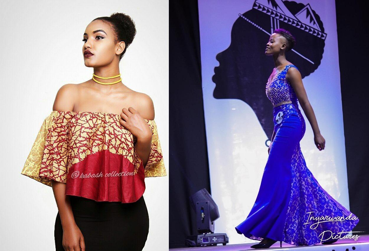 Kate Bashabe yavuze ko Mwiseneza Josiane uri    - Inyarwanda com