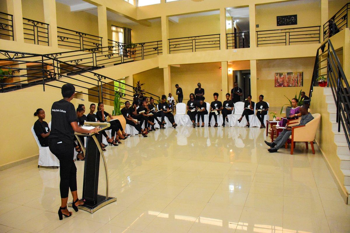 Miss Rwanda