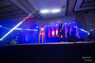 Charly na Nina's Performance in Kigali Count Down (First Performance of 2019)