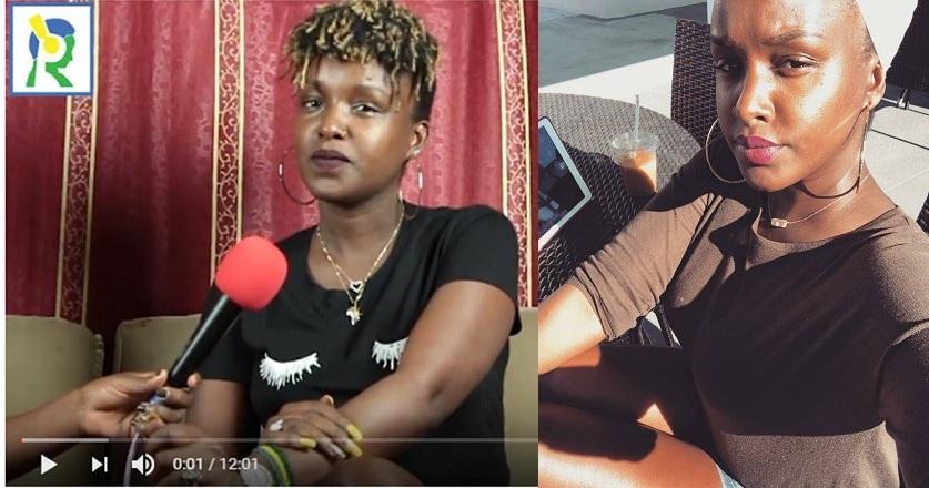 Keza uzwi kuri Instagram akebura abinjira mu    - Inyarwanda com