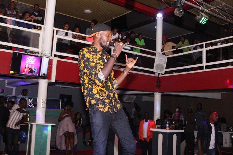 DJ Pius