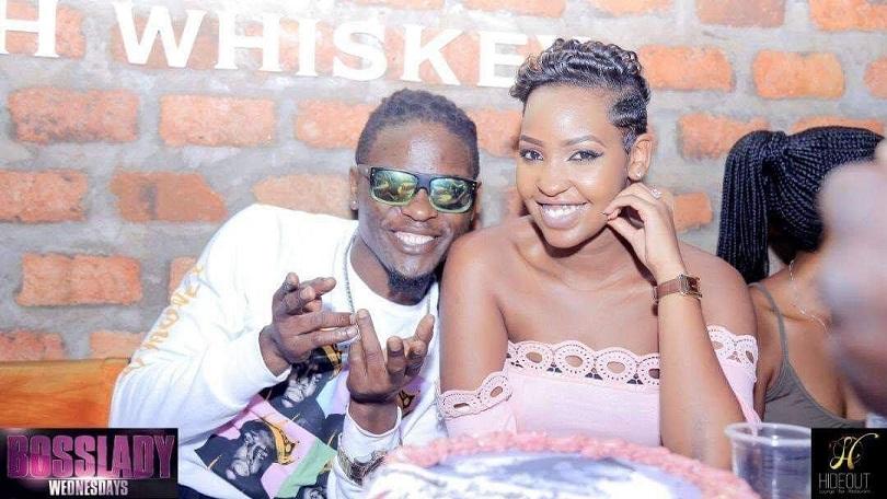 Miss Sandra Teta yateje umwiryane mu muryango wa b - Inyarwanda.com