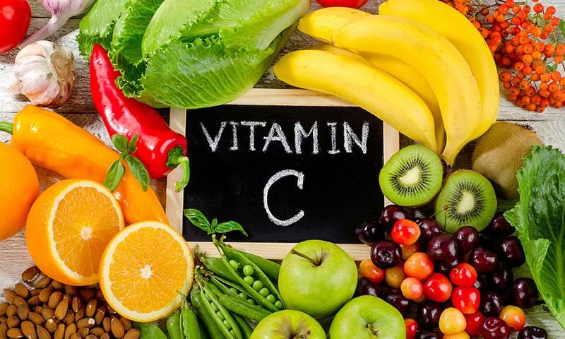 Menya ibiribwa bikungahaye kuri Vitamine C nk'imwe - Inyarwanda.com