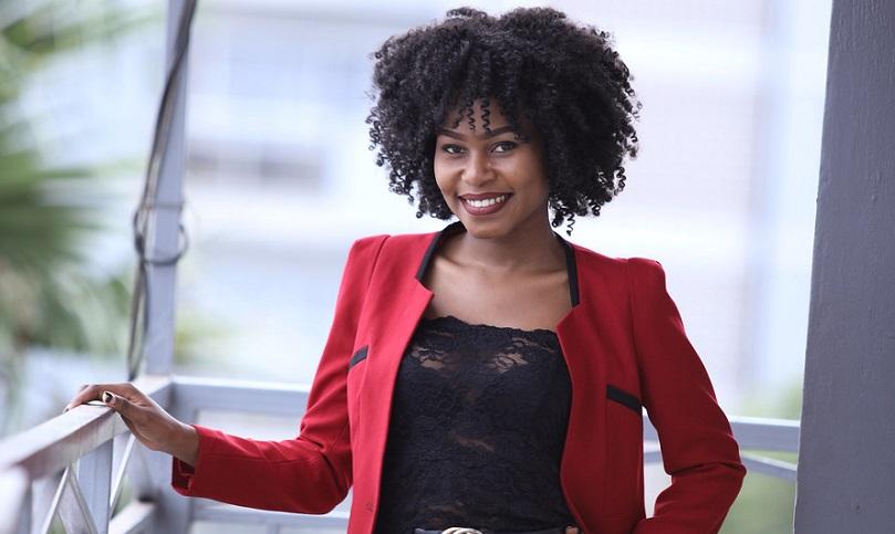 Alyn Sano yasohoye indirimbo 'Kontorola' iri k - Inyarwanda.com