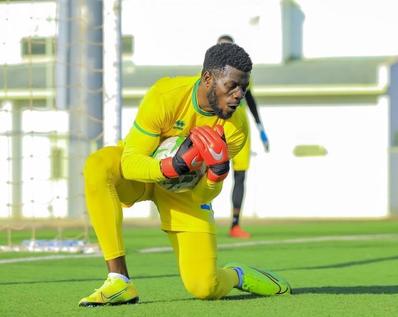 Kwizera Olivier wa Rayon Sports yafunzwe akurikira - Inyarwanda.com