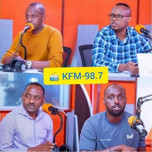 Ukuri ku bivugwa ko ikiganiro Urukiko cyanyuraga kuri Radio 10 cyimukiye kuri KFM
